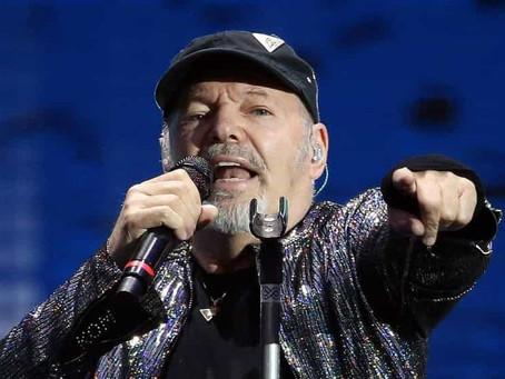 I concerti di Vasco Rossi slittano al 2022: ecco data e location dello show a Milano