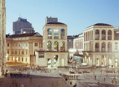 Il Museo del Novecento compie 10 anni: nuovi percorsi espositivi, nuove opere e tanto altro