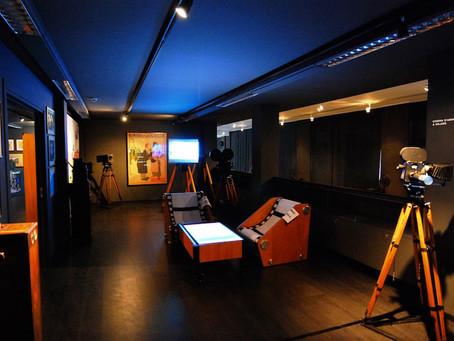 Da sabato 8 maggio il Museo del Cinema di Milano riapre al pubblico!