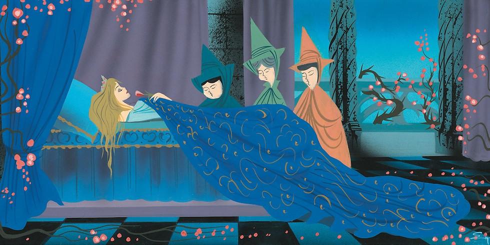 18:30 - 18/04 - La Splendida Mostra Disney al Mudec - La Visita Guidata