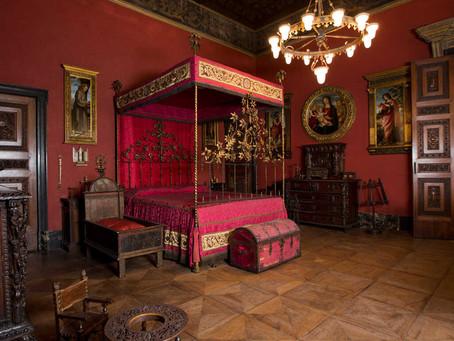 Dal 19 riapre al pubblico Museo Bagatti Valsecchi