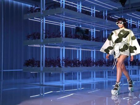 La Cittadella degli Archivi a Niguarda è stata scelta come location per la Fashion Week