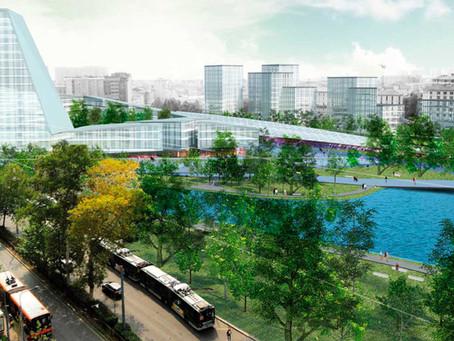 Milano-Cortina 2026, presentato il masterplan per il villaggio olimpico