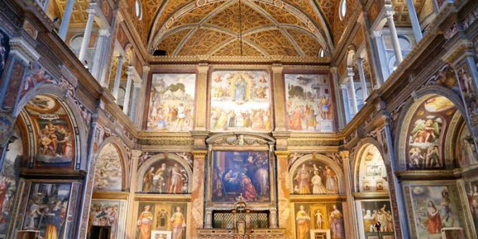 Visita Guidata alla Chiesa di San Maurizio e Torri Medievali