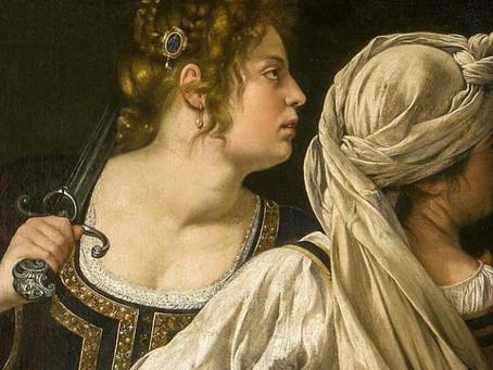 """Milano, il tour virtuale della mostra """"Le Signore dell'Arte. Storie di donne tra '500 e '600"""""""