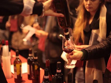 """Vinopoli, """"La città del vino"""" arriva a Milano"""