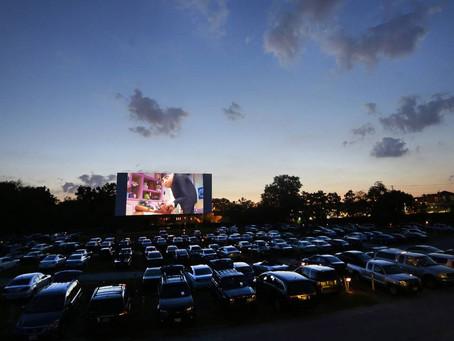 Cinema, ritorno al passato: all'Autodromo di Monza arriva il Drive In