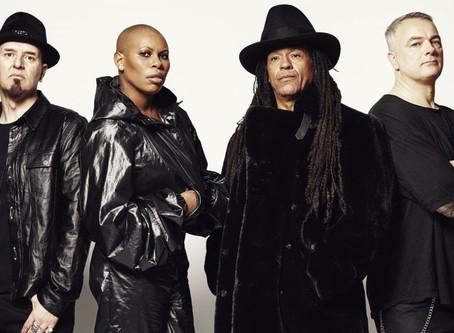 Gli Skunk Anansie saranno in concerto a Milano