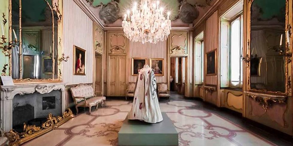 Visita Guidata a Palazzo Morando e alle Rovine Delle Terme Romane