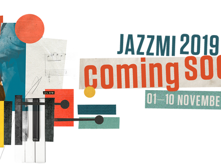 Il ritorno di JAZZMI: date e artisti dell'edizione del 2019