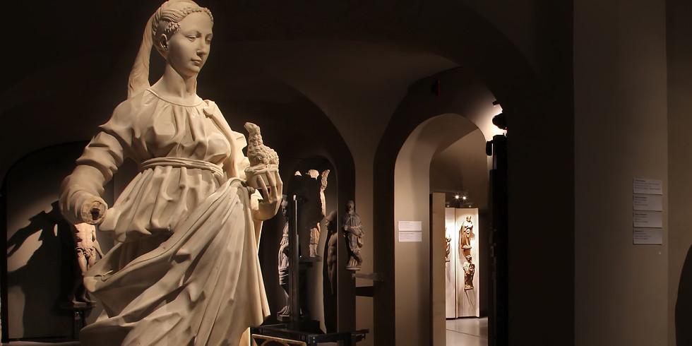 """La Splendida Visita Guidata """"Il Duomo e il suo Museo"""" - Nuovo percorso"""