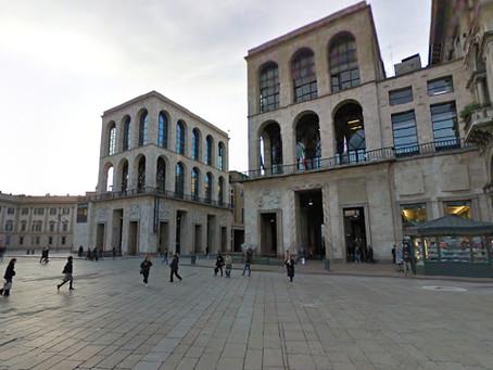 Il Museo del Novecento raddoppia: ecco il nuovo progetto