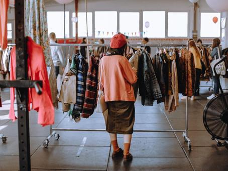 Vintage Kilo Sale: a Milano l'evento imperdibile per gli amanti del vintage