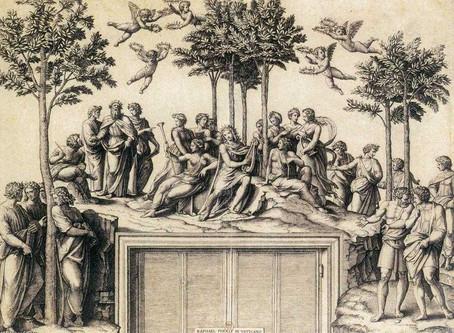 Raffaello e Giuseppe Bossi al Castello Sforzesco: la mostra da novembre a marzo