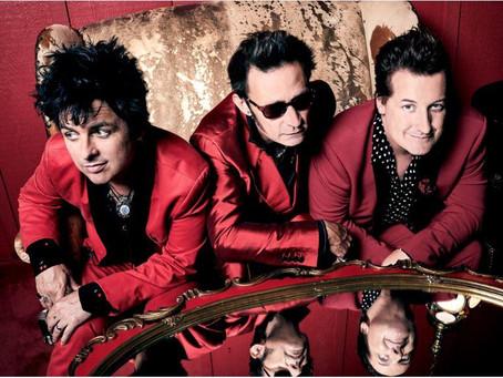 I Green Day saranno in concerto a Milano nel 2022