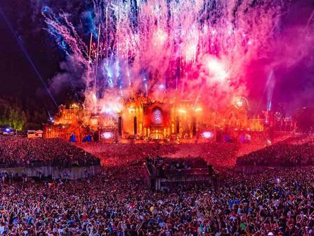 Tomorrowland 2020 è stato cancellato, appuntamento all'estate 2021