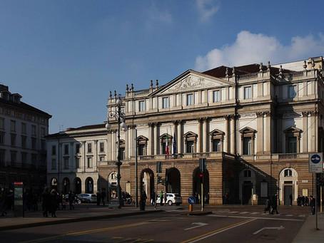 Riparte il Teatro alla Scala: la stagione autunnale sarà divisa in due fasi