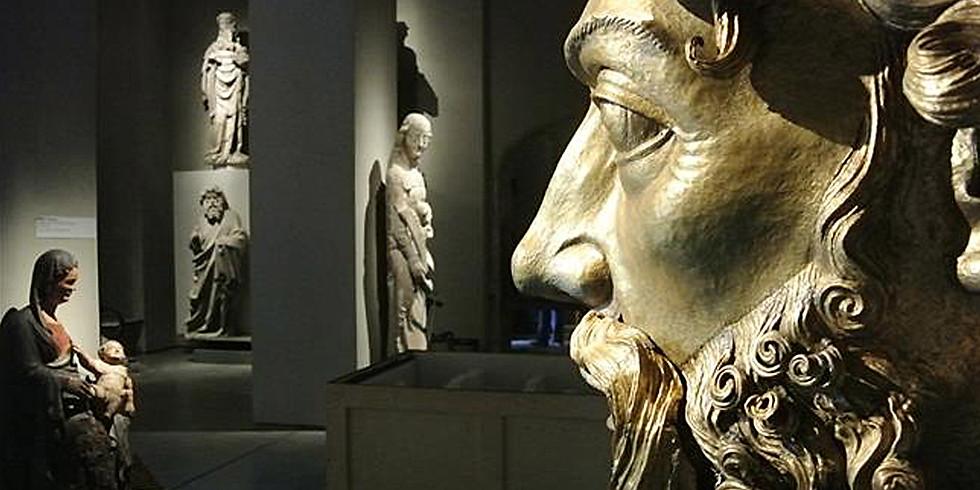 """29/03 - 17:30 - La Splendida Visita Guidata """"Il Duomo e il suo Museo"""""""