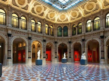 A Milano riaprono le Gallerie d'Italia: prorogate le mostre fino a maggio