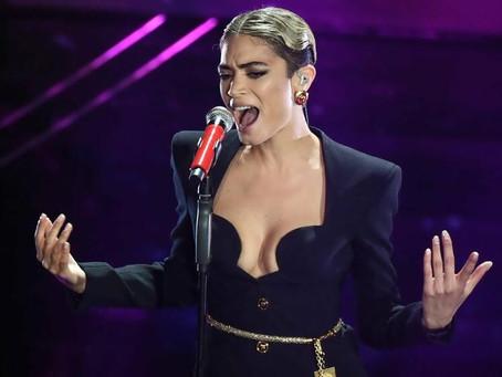 Elodie sarà in concerto a Milano: appuntamento al 30 settembre