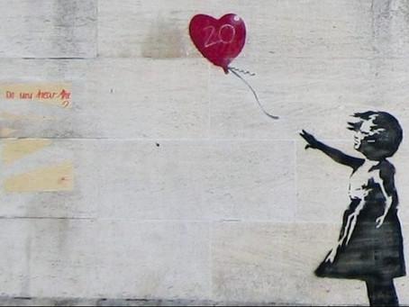 A Milano arriva una splendida mostra dedicata a Banksy: appuntamento nel 2021