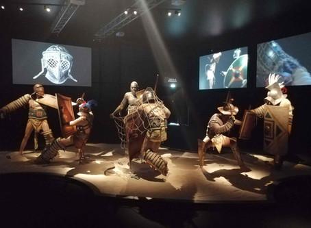 Dal Colosseo ai gladiatori, la storia dell'antica Roma rivive a Il Centro di Arese