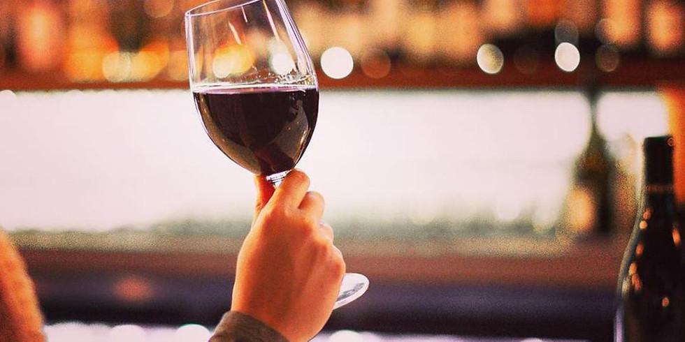 06/02 - Open Wine Bar in Porta Romana - Il miglior Open Wine in Città!