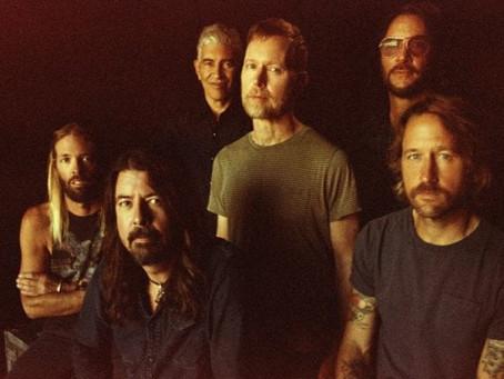 I Foo Fighters saranno in concerto a Milano: tutte le informazioni