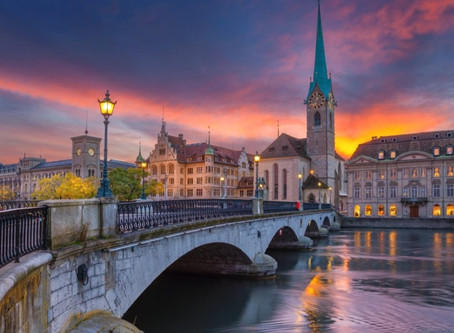 Da Milano a Zurigo in treno in sole tre: il progetto