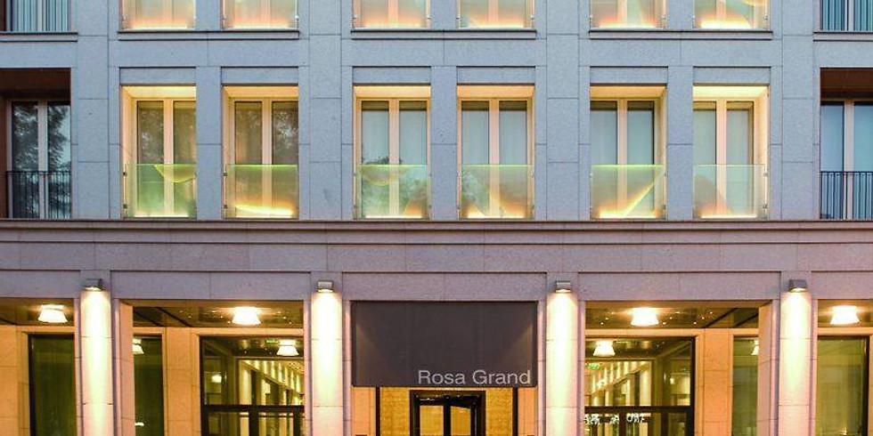 "Hotel Rosa Grand - Milano Fashion Week 2020 Party ""Il Milanese"""
