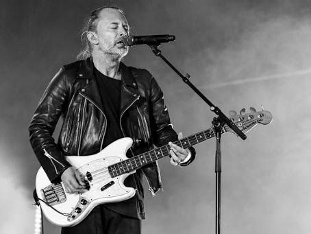 Thom Yorke in concerto a Milano per un'unica data italiana