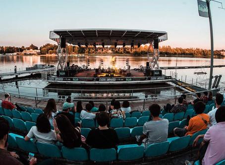 Cuori Impavidi, altri tre concerti fino al 10 settembre: tutte le informazioni