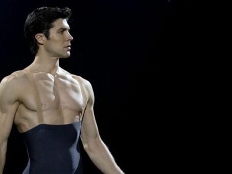 OnDance, tre giorni di danza a Milano con Roberto Bolle