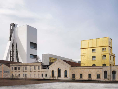 A Milano riapre la Fondazione Prada: orari, prezzi e informazioni utili