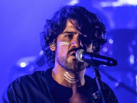 Mannarino torna in concerto: ad aprile una data a Milano