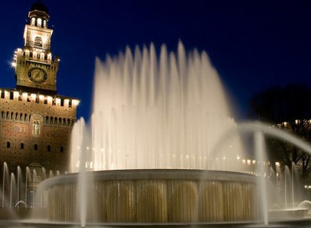 """""""Io, Vincent Van Gogh"""" al Castello Sforzesco!"""