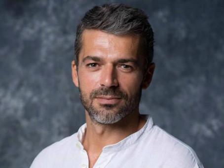 Luca Argentero torna sul palco: appuntamento al Teatro Manzoni