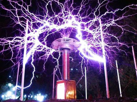 La mostra interattiva su Nikola Tesla a Milano