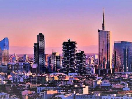 Ecco come sarà il Villaggio Olimpico di Milano
