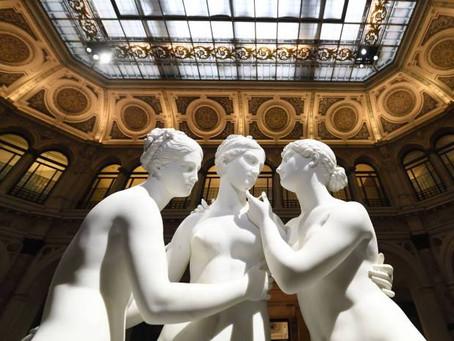 Milano, dal 2 giugno riaprono le Gallerie d'Italia