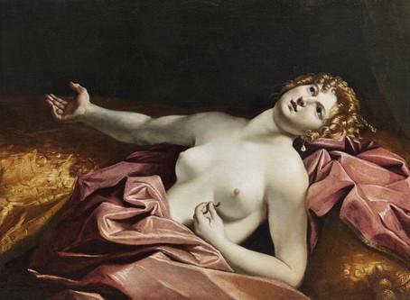 Alla Fondazione Zani di Brescia arriva la Cleopatra Barberini, capolavoro di Giovanni Lanfranco