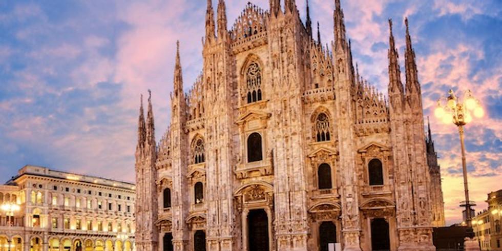 Il Duomo di Milano e il suo Museo - La Visita Guidata
