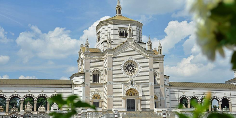Visita Guidata al Cimitero Monumentale di Milano