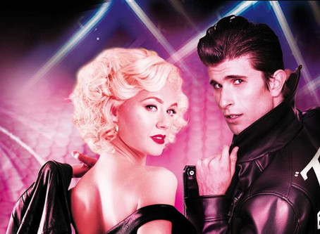 Grease - il Musical sarà a Milano a marzo