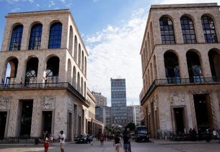 Nuovo Museo del Novecento di Milano, bloccata l'idea della passerella tra i due palazzi