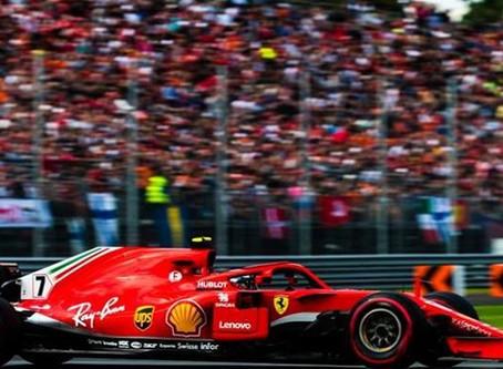 Ufficiale, dal 6 settembre Monza ospiterà il Gran Premio d'Italia di F1