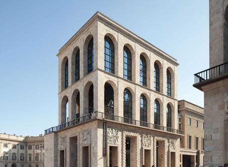 Al Museo del Novecento continua la mostra dedicata a Tatiana Trouvé