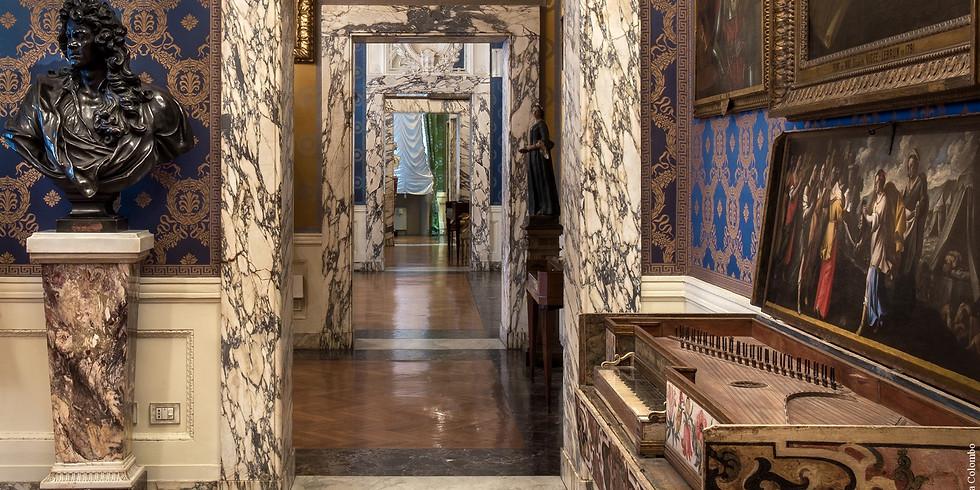 11:30 - 28/03 - Visita Guidata: Museo Teatrale alla Scala e Piazza della Scala