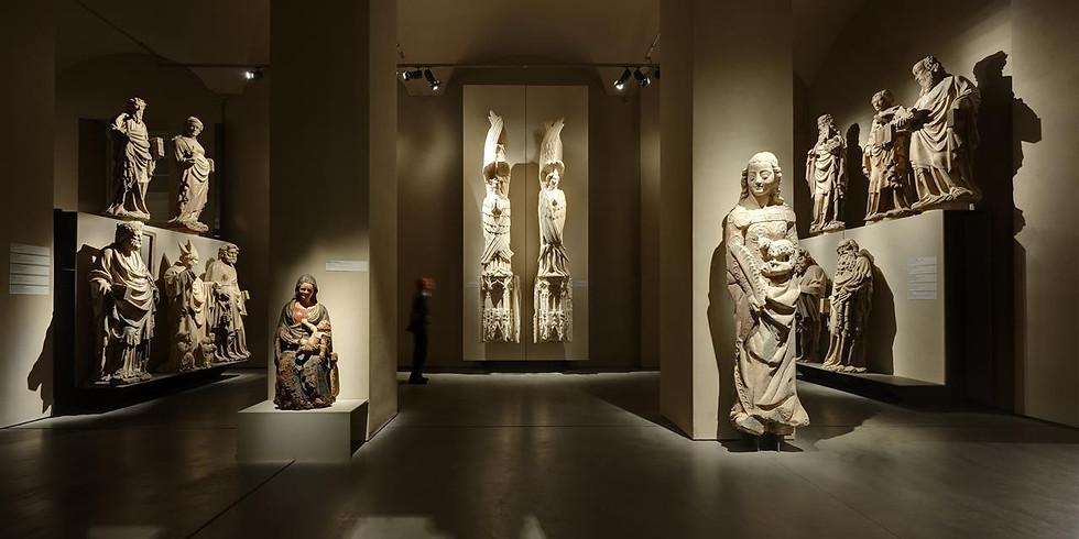 """29/03 - La Splendida Visita Guidata """"Il Duomo e il suo Museo"""""""