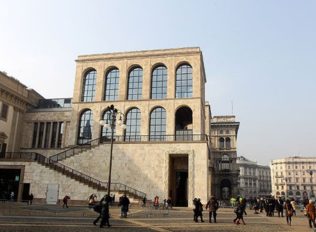 Ferragosto a Milano, le aperture di mostre e musei da non perdere